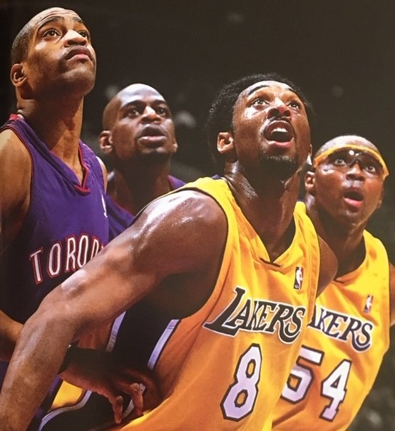 Dissecting Kobe Bryant's The Mamba Mentality: How I Play